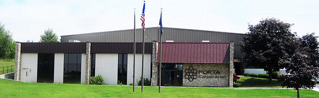 FRTA Corporation Headquarters
